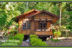 Rumah Kayu 36