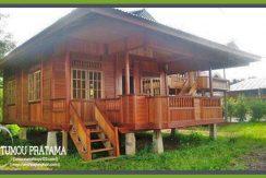 Rumah Kayu 48