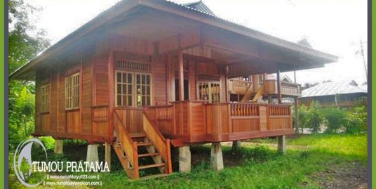 Rumah 48 m2 (6 x 8)