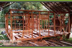 Lokasi Pabrik Tumou Pratama Rumah Kayu Malili Sorowako